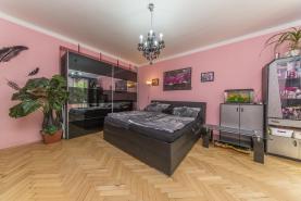 Flat 1+1, 38 m2, Praha 4, Praha, Ke Krči