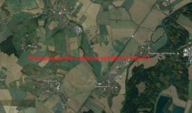 Field, 37696 m2, Uherské Hradiště, Nedakonice