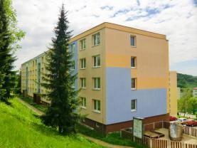 Flat 2+1, 57 m2, Vsetín, Bratří Hlaviců
