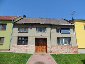 Prodej, rodinný dům, 1628 m2, Čelechovice na Hané