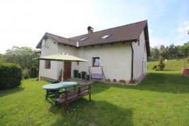 House, Liberec, Hlavice