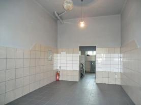Velká místnost (Prodej, obchod a služby, 36 m2, OV, Most, ul. tř. Budovatelů), foto 2/8