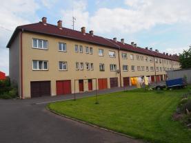 Flat 3+1, 68 m2, Písek, Václavské nám.