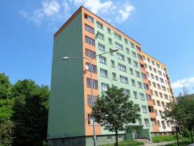 Flat 3+1, 75 m2, Ostrava-město, Ostrava, V Zálomu