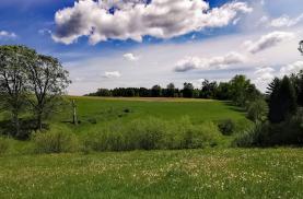 Meadow, 10946 m2, Semily, Nová Ves nad Popelkou