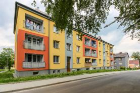 Flat 3+1, 65 m2, Jeseník, Mahenova