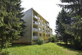 Flat 2+1 for rent, 69 m2, Liberec, Neklanova