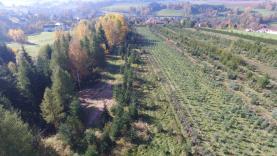 Prodej, stavební pozemek, 1174 m2, Libštát