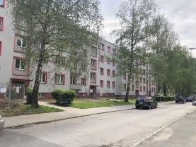 Flat 3+1, 62 m2, Karviná, Žižkova