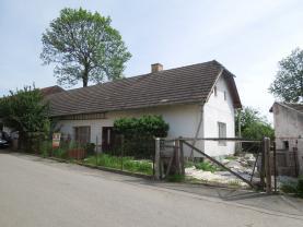 Prodej, rodinný dům, Tábor - Zahrádka