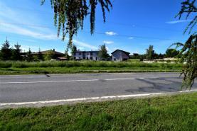 Prodej, stavební pozemek, 906 m2, Kostelec nad Černými Lesy
