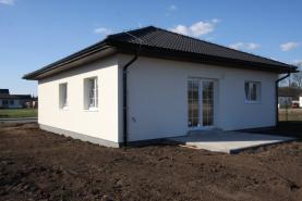 Prodej, rodinný dům, 83 m2, Lidice - Makotřasy, okr. Kladno