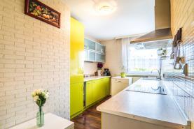 Prodej, rodinný dům 6+kk, 158 m2 , Slabce