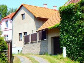 Prodej, rodinný dům, 309 m2, Lipno - Lipenec