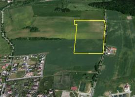 Prodej, pole, 74 010 m2, Otovice