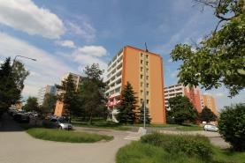 Prodej, byt 3+1, Kladno, ul. Mostecká