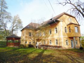 Pronájem, byt 2+kk, 55 m2, Jindřichův Hradec