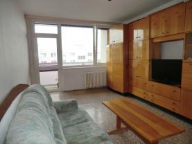 (Prodej, byt 2+1, 62 m2, DV, Jirkov, ul. Pionýrů), foto 2/15