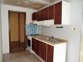 (Prodej, byt 2+1, 62 m2, DV, Jirkov, ul. Pionýrů), foto 3/15