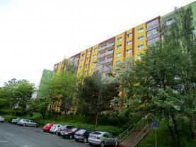 Prodej, byt 2+1, 62 m2, DV, Jirkov, ul. Pionýrů