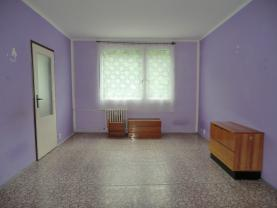 (Prodej, byt 2+1, 62 m2, DV, Jirkov, ul. Pionýrů), foto 4/15