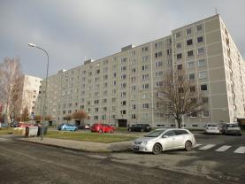 Pronájem, byt 2+1, 70 m2, Uničov
