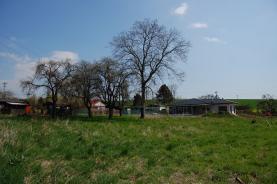 Prodej, stavební pozemek, 1067 m2, Bílovec