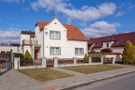 Prodej, rodinný dům, Oldřišov, ul. Svobody
