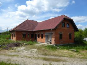 Prodej, rodinný dům, 3774 m2, Suchdol nad Lužnicí