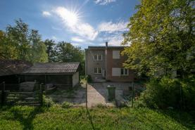 Prodej, rodinný dům, Lhotka, okr. Frýdek-Místek