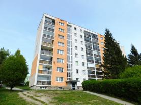 Prodej, byt 3+1, Liberec, ul. Polní