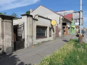 Prodej, obchodní prostory, 123 m2, Kolín, ul. Havlíčkova