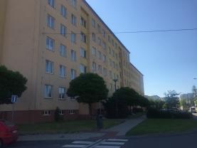 Prodej, byt 3+1, 69 m2, Opava, ul. Rolnická