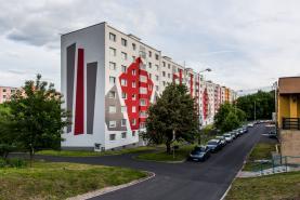 Prodej, byt 2+1, 60 m2, DV, Jirkov, ul. Mládežnická