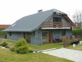 Pronájem, rodinný dům 4+kk, Ostrava - Plesná