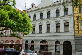 Pronájem, byt 2+kk, 55 m², Louny, ul. Pražská