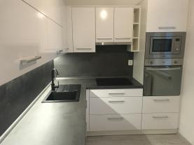 Prodej, byt 2+1, 55 m2, Ostrava - Zábřeh, ul. Svazácká
