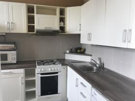 Prodej, byt 2+1, Ostrava - Dubina, ul. Jaroslava Misky