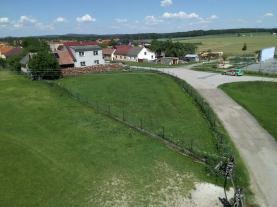 Prodej, pozemek, 900 m2, Češnovice