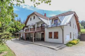 Prodej, penzion, 3523 m², Přední Výtoň