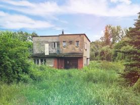 Prodej, rodinný dům, Slezská Ostrava, ul. Počáteční