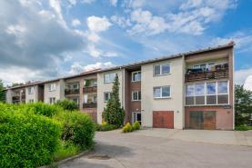 Prodej, byt 3+1, 80 m2, Kladno - Ostrovec, ul. Jana Wericha