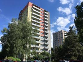 Prodej, byt 2+1, 62 m2, OV, České Budějovice, ul.Kubatova