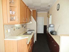 (Prodej, byt 3+1, 77 m2, OV, Chomutov, ul. Březenecká), foto 2/18