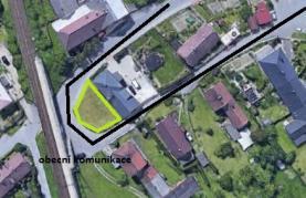 Prodej, zahrada, 314 m2, Háj ve Slezsku