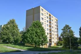 Prodej, byt 3+1, Česká Lípa, ul. U Nemocnice