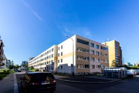 Prodej, byt 3+kk, 76 m2, Praha 3, ul. V zahrádkách