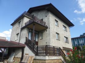 Prodej, rodinný dům, Hronov - Příčnice