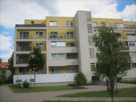 Pronájem, byt 2+kk, 48 m2/B, Praha 9, ul. Chlebovická