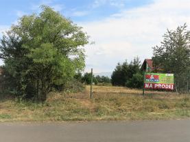 Prodej, pozemek, 966 m2, Praha - východ, Polerady